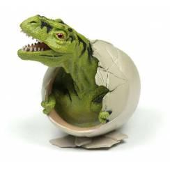 T-Rex schlüpft, Dinosaurier Spielzeug von Safari Ltd.