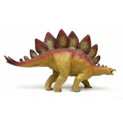 Stegosaurus, Great Dinosaur Figure by Safari Ltd.