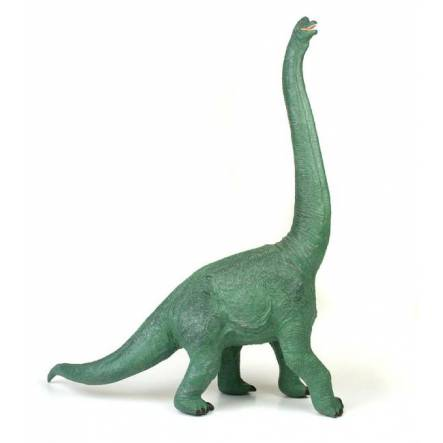 Brachiosaurus, Dinosaur Toy Figure of the Carnegie Collection