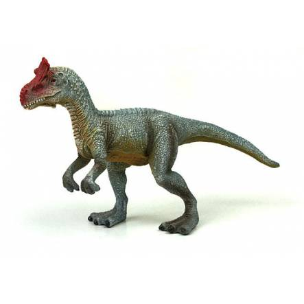 Cryolophosaurus, Dinosaur Toy Figure by CollectA