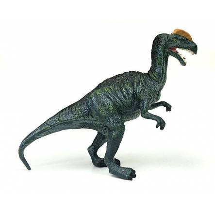 Dilophosaurus, Dinosaur Toy Figure by CollectA