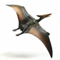Pteranodon, 3-D Pterosaur Puzzle