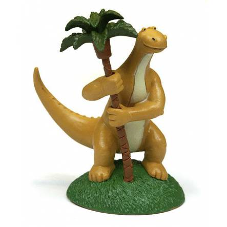 Tom the Dinosaur, Toy Figure