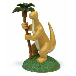 Tom the Dinosaur, Toy Figure