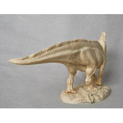 Olorotitan, Dinosaurier-Bausatz von Vitali Klatt