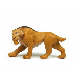 Diego, Smilodon, Ice Age Toy Figure