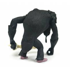 Käpt'n Utan, Ice Age Figur