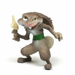 Squint, verrückter Hase, Ice Age Spielzeug Figur
