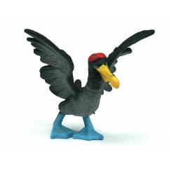 Silas, Blue-footed Booby, Ice Age Toy Figure
