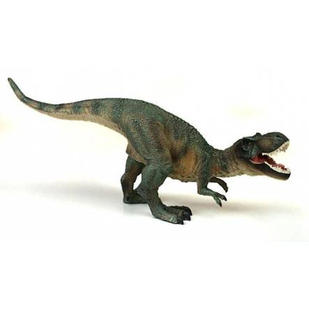 T.rex 1:40, Deluxe Dinosaur Toy Figure by CollectA
