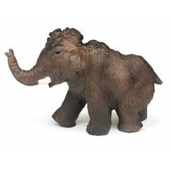 Mammut-Jungtier, Urzeit Papo Spielzeug
