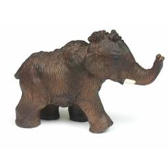 Woolly Mammoth Juvenile, Ice Age Toy Figure by Papo