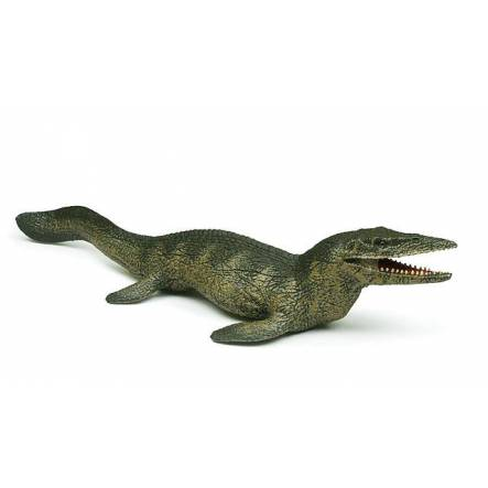 Tylosaurus, Mosasaur Figure by Papo