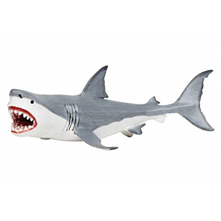 Megalodon, Shark Figure by Safari Ltd.