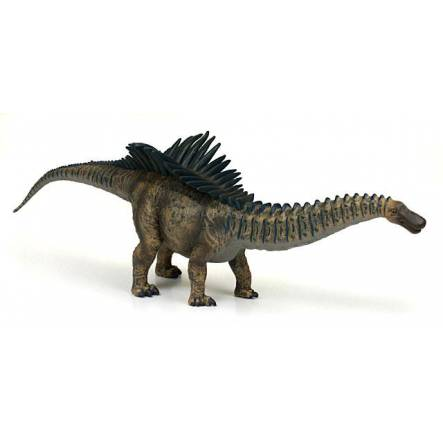 Agustinia, Deluxe Dinosaur Toy Figure by CollectA