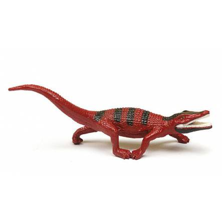 Pristichampsus, Crocodilian Figure by Safari Ltd.