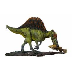Spinosaurus, Dinosaur Model Kit by Sean Cooper