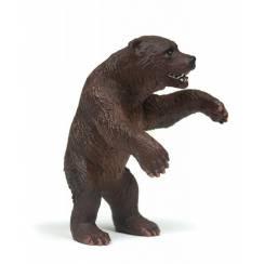 Höhlenbär, Spielzeug Figur von Bullyland