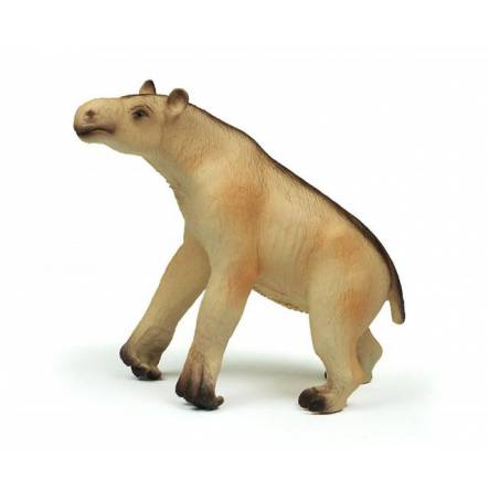 Chalicotherium, Toy Figure by Bullyland