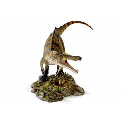 Baryonyx, Dinosaur Model Kit by Sean Cooper