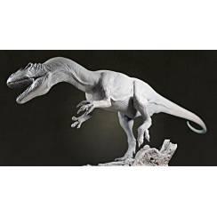 Allosaurus, Dinosaurier-Bausatz von Sean Cooper