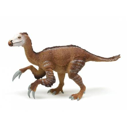 Therizinosaurus, Dinosaurier Spielzeug von Bullyland