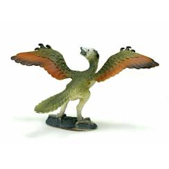 Archaeopteryx, Dinosaurier Spielzeug von Bullyland