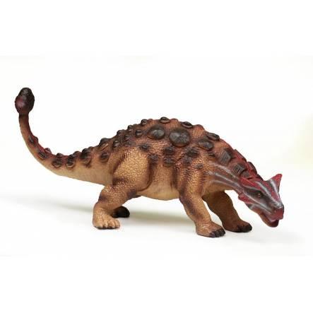 Ankylosaurus, Deluxe Dinosaur Toy Figure by CollectA