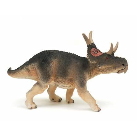 Diabloceratops, Dinosaur Figure by Safari Ltd.