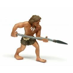 Neandertaler Mann, Urmensch Spielzeug von CollectA