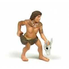 Neandertaler Frau, Urmensch Spielzeug von CollectA