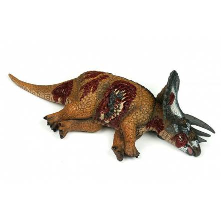 Triceratops Carcass, Dinosaur Toy Figure by CollectA