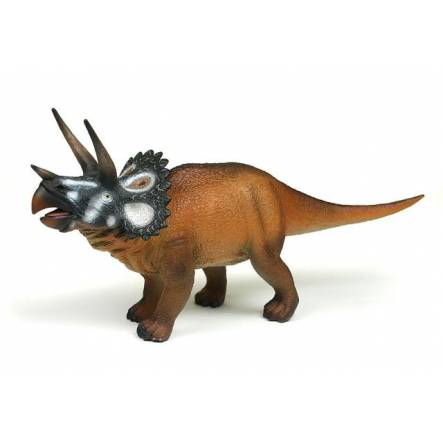 Triceratops, Deluxe Dinosaur Toy Figure by CollectA