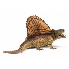 Dimetrodon, Synapsid Toy Figure by Papo