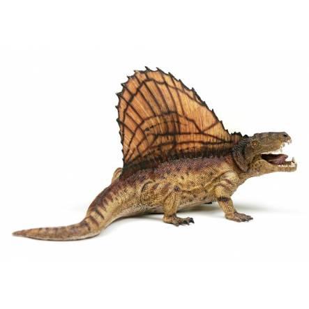 Dimetrodon, Saurier Spielzeug von Papo