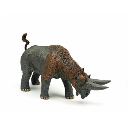 Arsinoitherium, Deluxe Toy Figure by CollectA