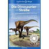 Die Dinosaurier-Straße, Dino Reiseführer