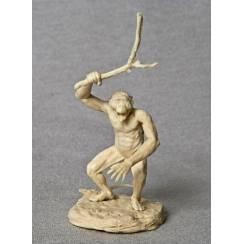 Australopithecus, Model Kit by Vitali Klatt