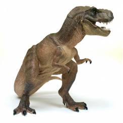 T.Rex, Dinosaur Figure by Papo