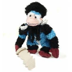 Käpt'n Utan, Ice Age Figur Plüsch Figur