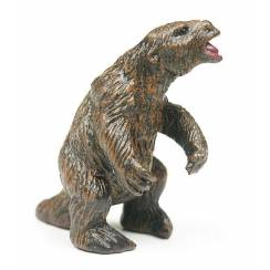 Megatherium, Gigant Sloth Miniature Figure by Safari Ltd.