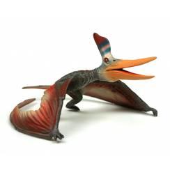 Pteranodon crouching, by Bullyland