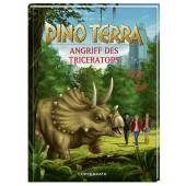 Angriff des Triceratops, Dino Terra, Coppenrath