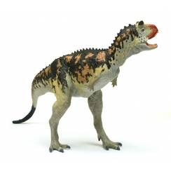 Carnotaurus, big, Dinosaur Toy Figure of the Carnegie Collection