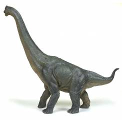 Brachiosaurus, Dinosaurier Spielzeug von Papo
