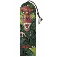 T.rex Bookmark, Dinosaur