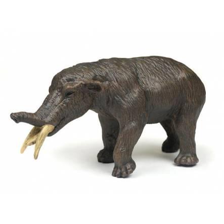 Gomphotherium, Rüsseltier Spielzeug von Bullyland