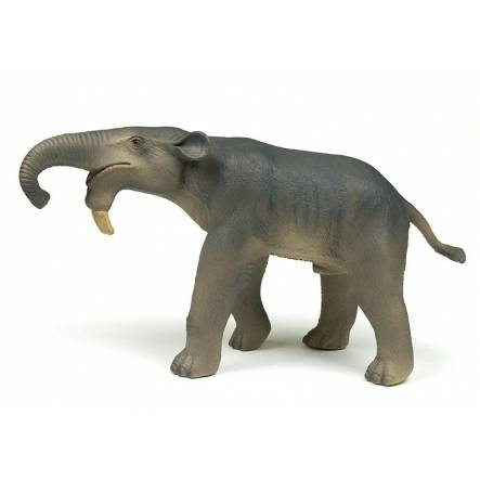 Deinotherium, prehistoric Elephant Figure by Bullyland
