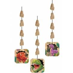 Dino Decoration