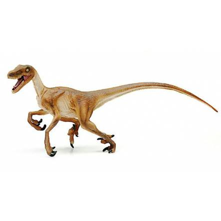 Velociraptor, Dinosaurier Safari Spielzeug